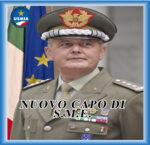 Insediamento Capo di Stato Maggiore dell'Esercito