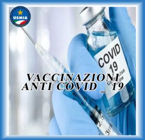 Vaccinazioni anti Covid _ 19