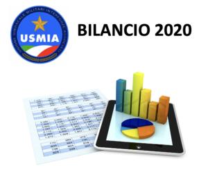 Pubblicato il Bilancio USMIA 2020